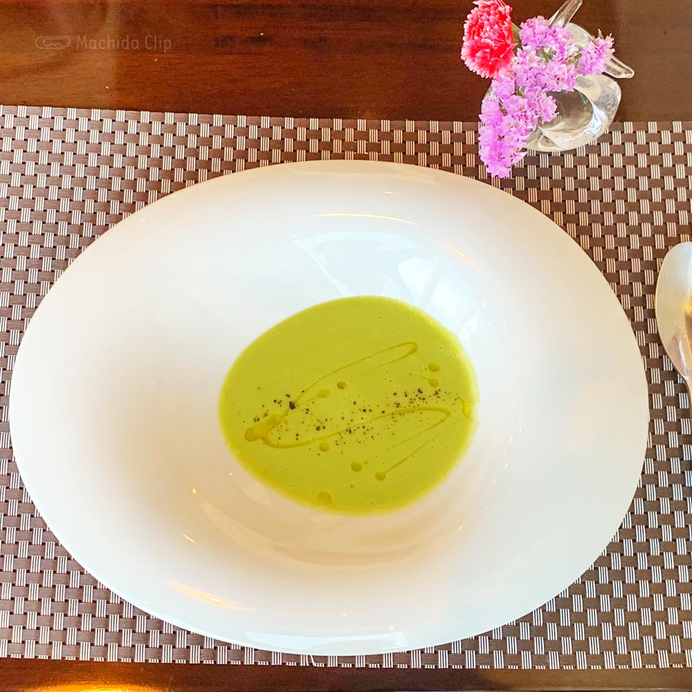 atri(アトリ)のスープの写真