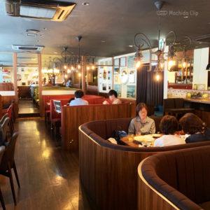 ITALIAN RESTAURANT&BAR GOHAN(ゴハン) 町田店 半個室やソファ席があるおしゃれイタリアン 100円で頼めるドリンクバーが魅力の写真