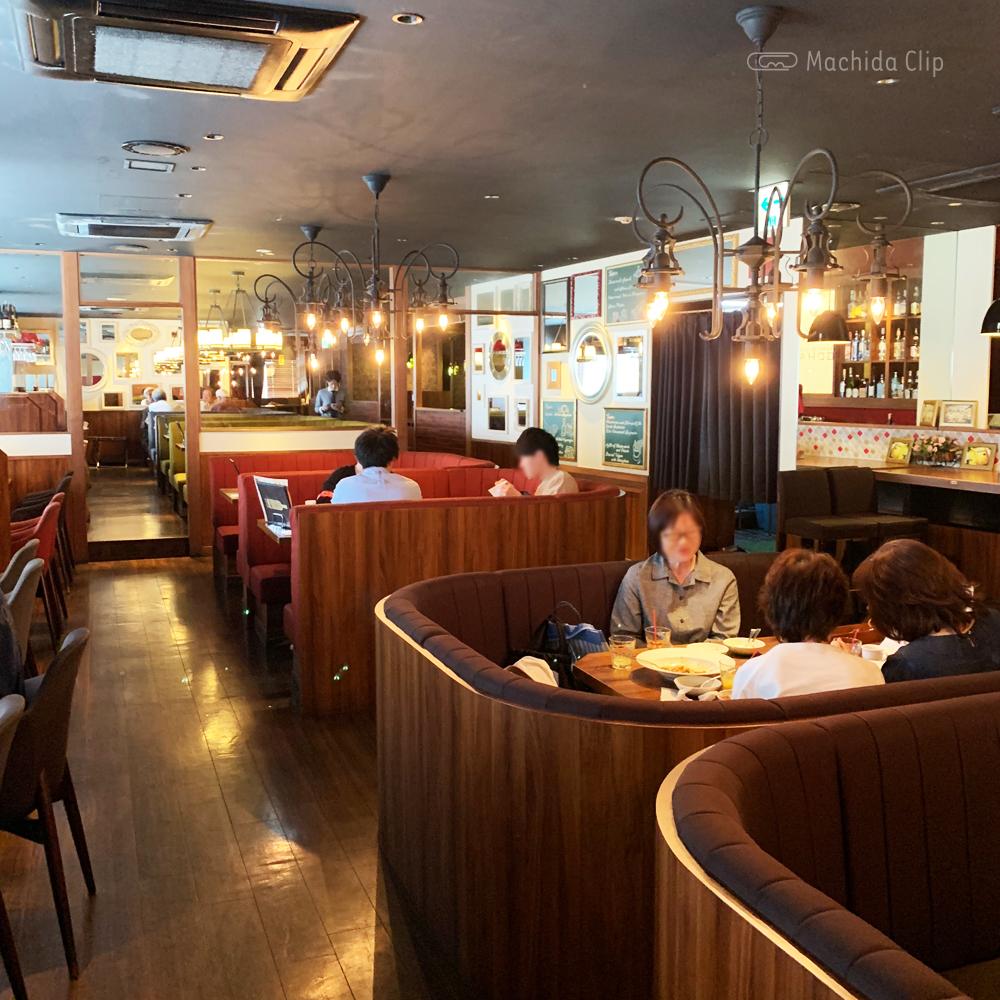 ITALIAN RESTAURANT & BAR GOHAN 町田店の店内の写真