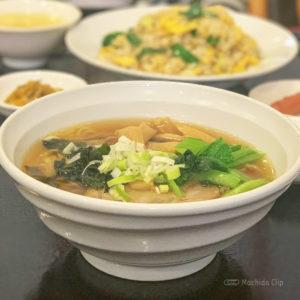 中国酒家 十年 町田2号店 安さとボリュームに定評がある中華料理店!持ち帰り弁当も人気の写真
