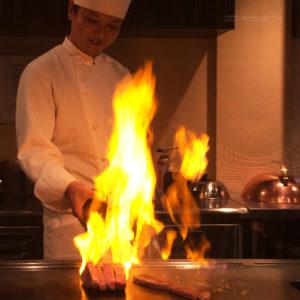 町田で鉄板焼き!高級ステーキをランチでも楽しめるおすすめ店を紹介の写真