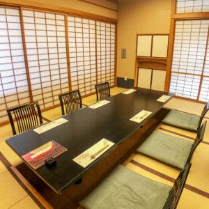 月亭 町田店 ランチも個室で楽しめるしゃぶしゃぶ・京懐石のお店の写真