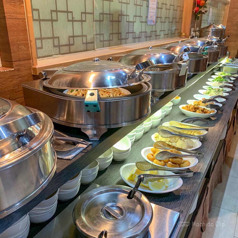 中華料理 金満園の料理の写真