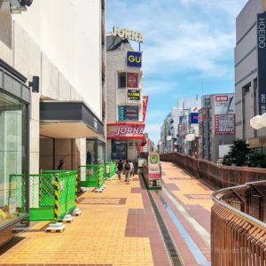 GU町田ジョルナ店のアクセス・基本情報やセール情報を紹介の写真