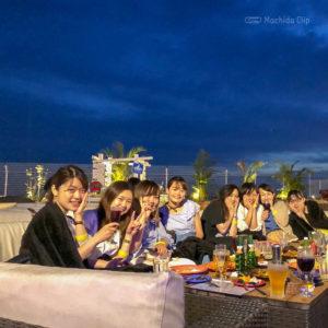 町田のビアガーデン2020!昼飲みにおすすめのおしゃれスポットを編集部が厳選♪の写真
