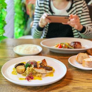 マチダイナー 町田 ビストロランチ 町田野菜たっぷり!【予約必須】コース料理を堪能したいならココの写真