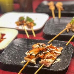 町田の焼き鳥食べ放題で安いお店3選!3,000円以内で食べ放題できるお店などを紹介の写真