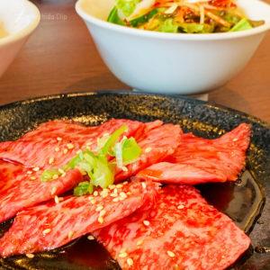 焼肉ホルモンやしち 町田の人気焼肉屋さん! お得な焼肉ランチセットは1,100円から♪の写真