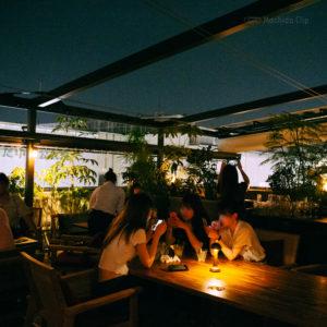 STRI(ストリ)町田最大級の大型レストランがオープンしたので行ってきました!の写真