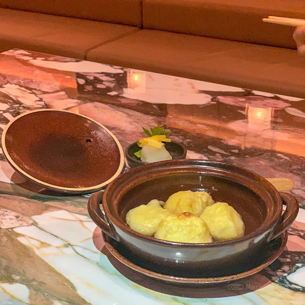 KICHIRI misceoのモッツァレラチーズの揚げだしの写真