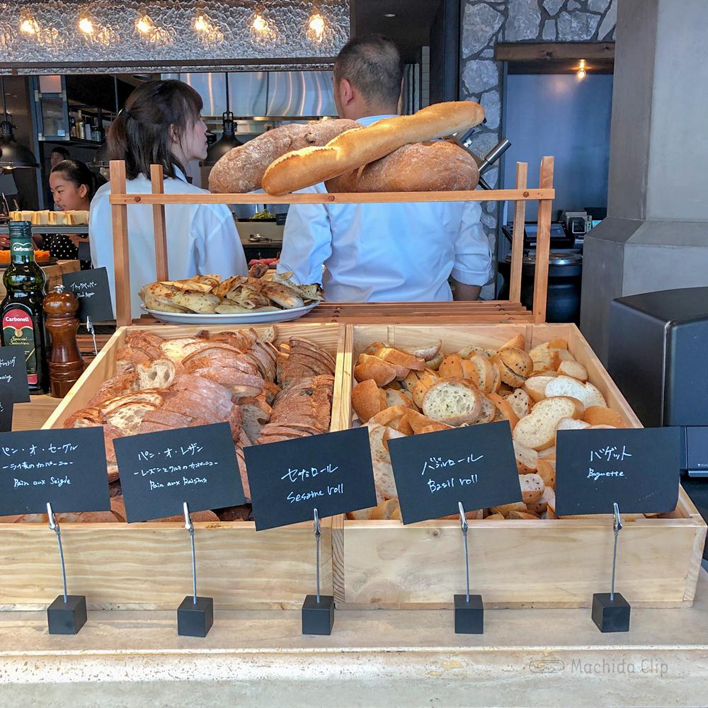STRI(ストリ)町田のパンの写真