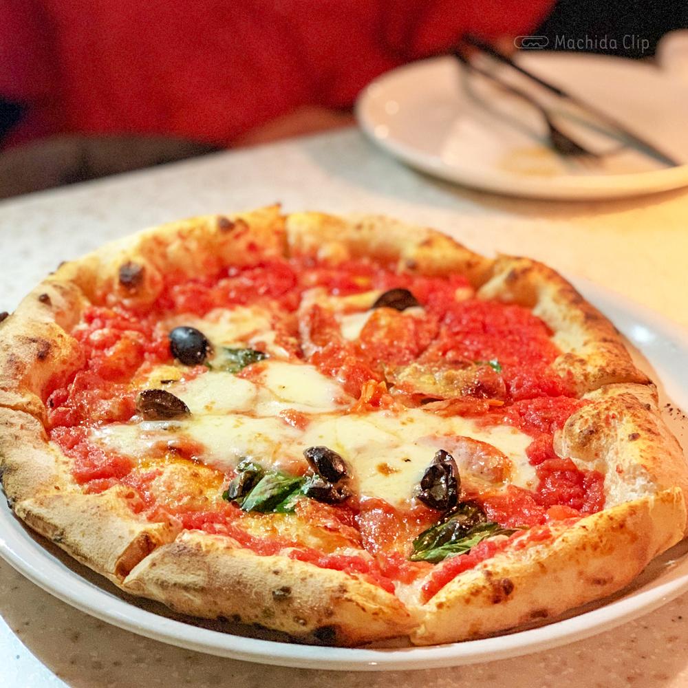 STRI(ストリ) 町田のピザの写真