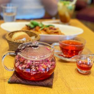 アフタヌーンティー・ティールーム ランチも楽しめる美味しい紅茶とスイーツのおしゃれカフェの写真