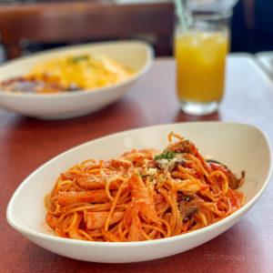 キリンシティ 町田 洋食ランチが1,000円以内で楽しめる ドリンク・スープバーは+200円(税込)の写真