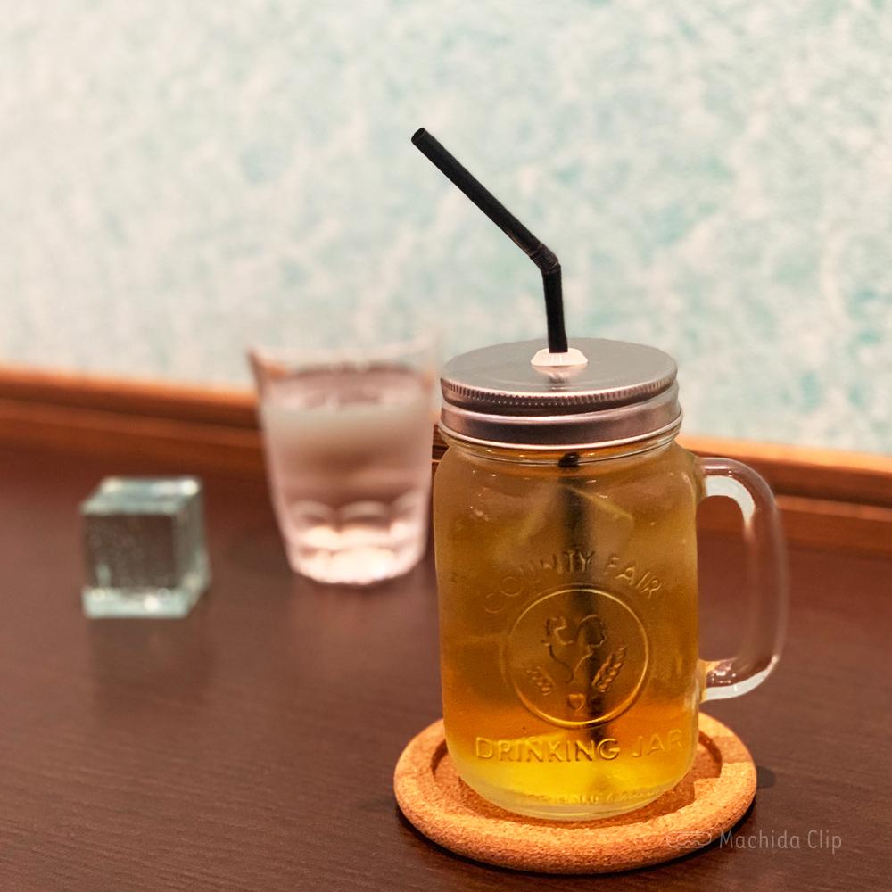 ベトナム料理 フォーの店 LITTLE DINING・PHOのジャスミン茶の写真の写真