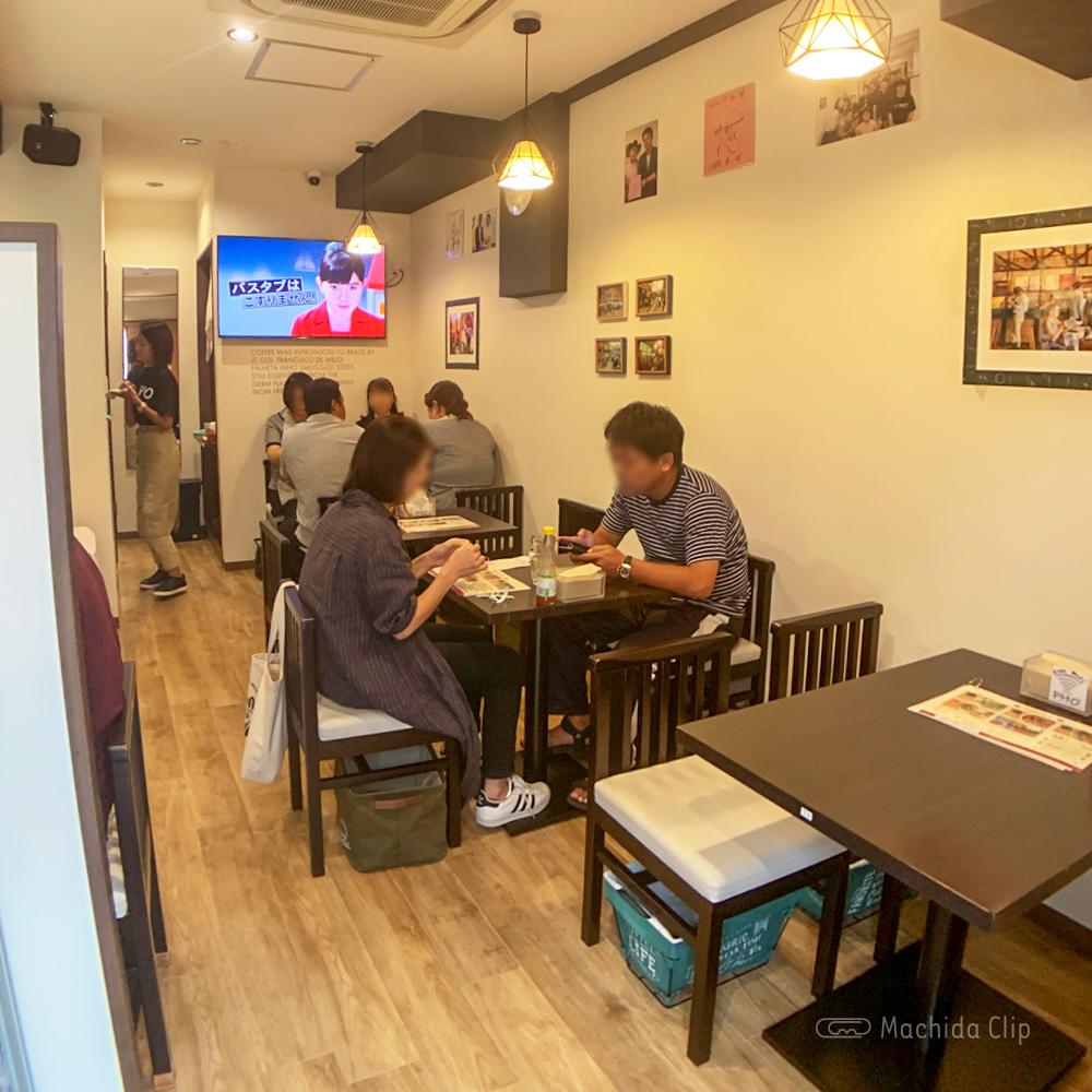 ベトナム料理 フォーの店 LITTLE DINING・PHOの店内の写真