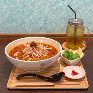 【閉店】LITTLE DINING PHO 町田のフォー専門店(ベトナム料理)日本人に合わせた味付けが人気の写真
