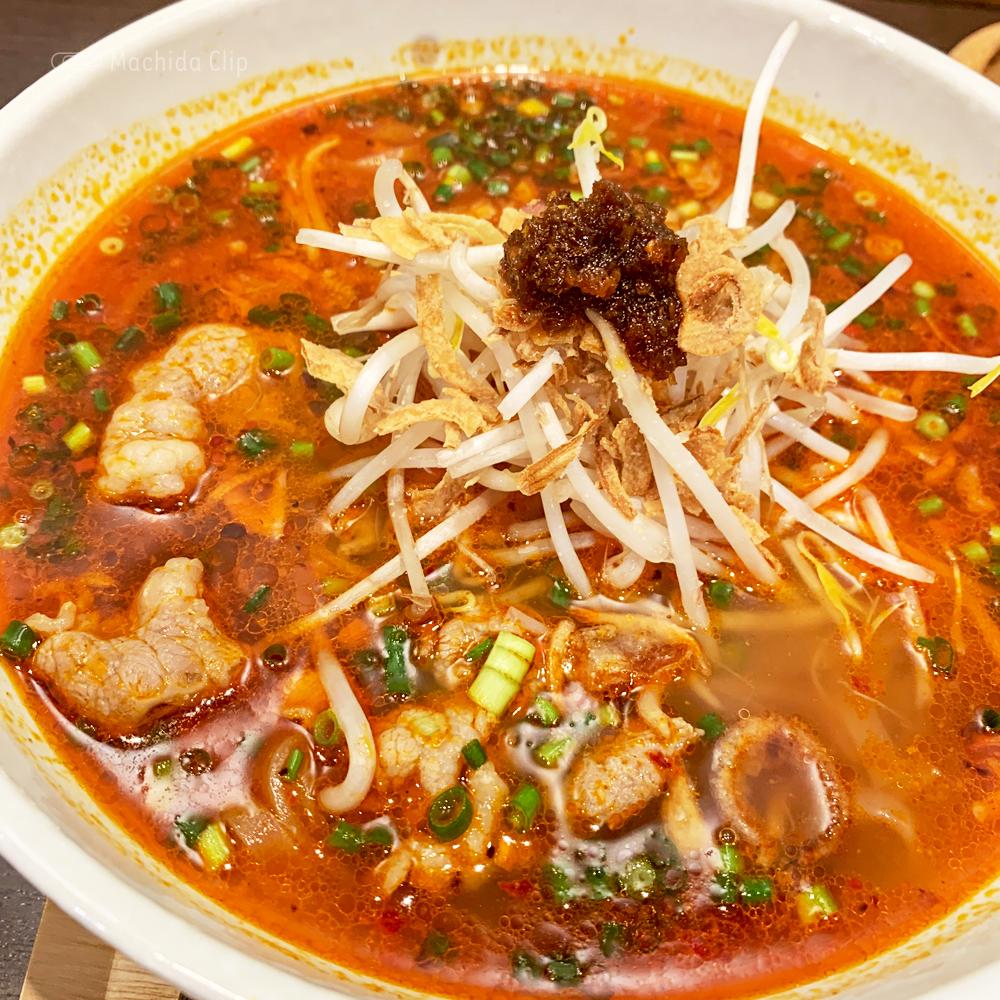 ベトナム料理 フォーの店 LITTLE DINING・PHOのフォーの写真