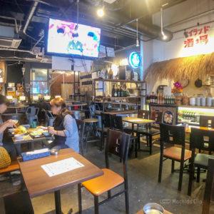 タイランド酒場EN 町田プレミアム横丁で1,000円ランチ!定番タイ料理が楽しめるの写真