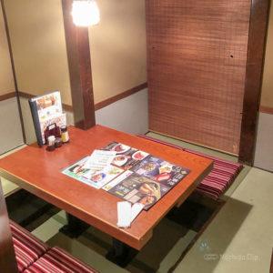 土風炉(とふろ)町田西口店 ランチ700円から 個室充実の店内!掘りごたつの個室は子連れにもおすすめ♪の写真