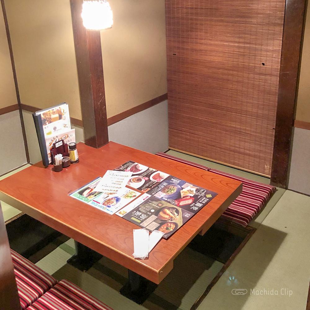 土風炉 町田西口店の店内写真
