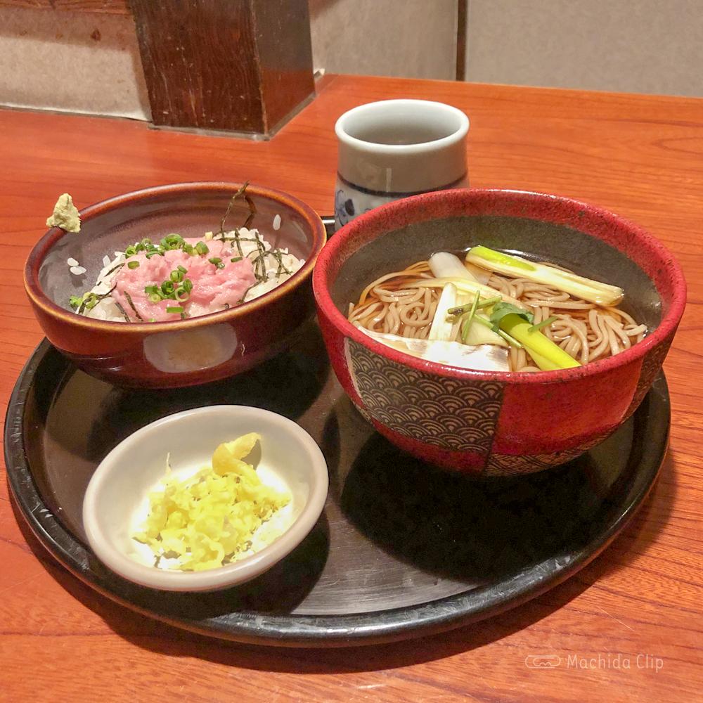 土風炉 町田西口店の料理の写真