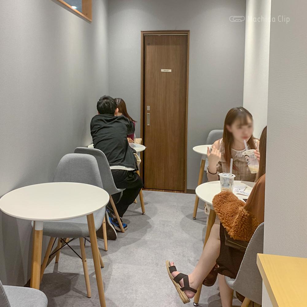 一茶(イッチャ)町田店の店内の写真
