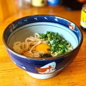 純手打ちうどん 町田タロー庵 ランチで日替わり創作うどんを堪能できる コシの強い本格手打ち麺が魅力の写真