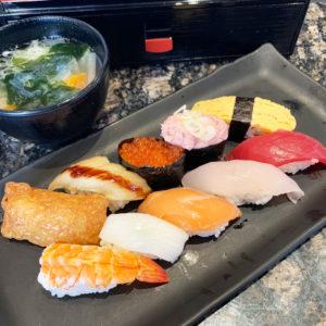 魚屋路 町田中央店 平日限定ランチが超お得!クーポンも使える人気回転寿司屋の写真