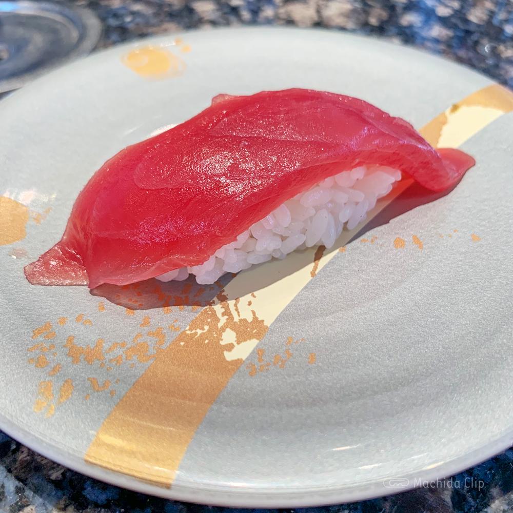 魚屋路 町田中央店の寿司の写真