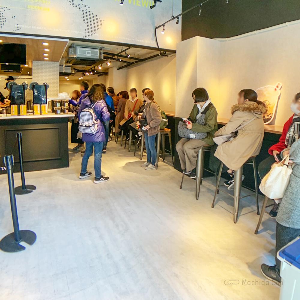 吉龍糖(ジロンタン) 町田店の店内の写真
