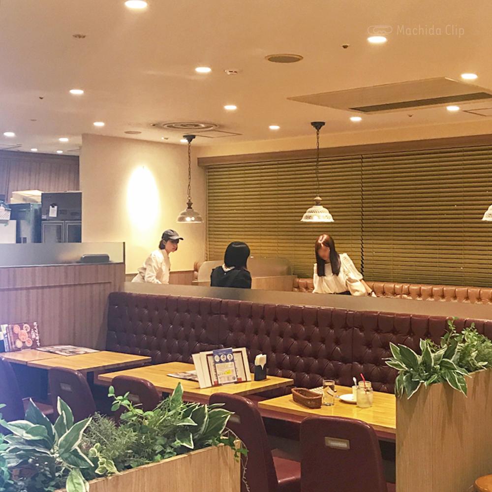 パステル ルミネ町田店の店内の写真