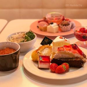 スイーツパラダイス(SWEETS PARADISE) 町田モディ店 1,000円台で食べ放題!学割でさらにお得にの写真