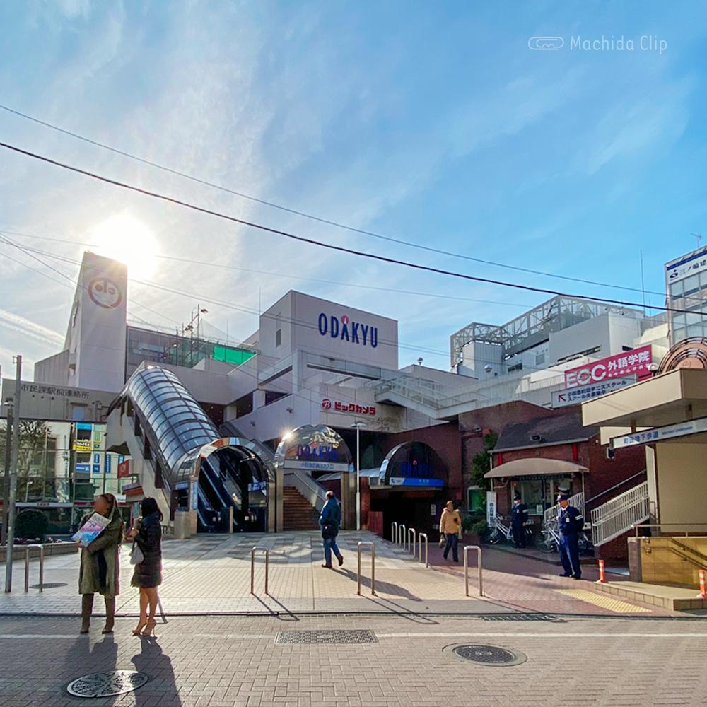 カリヨン広場の写真