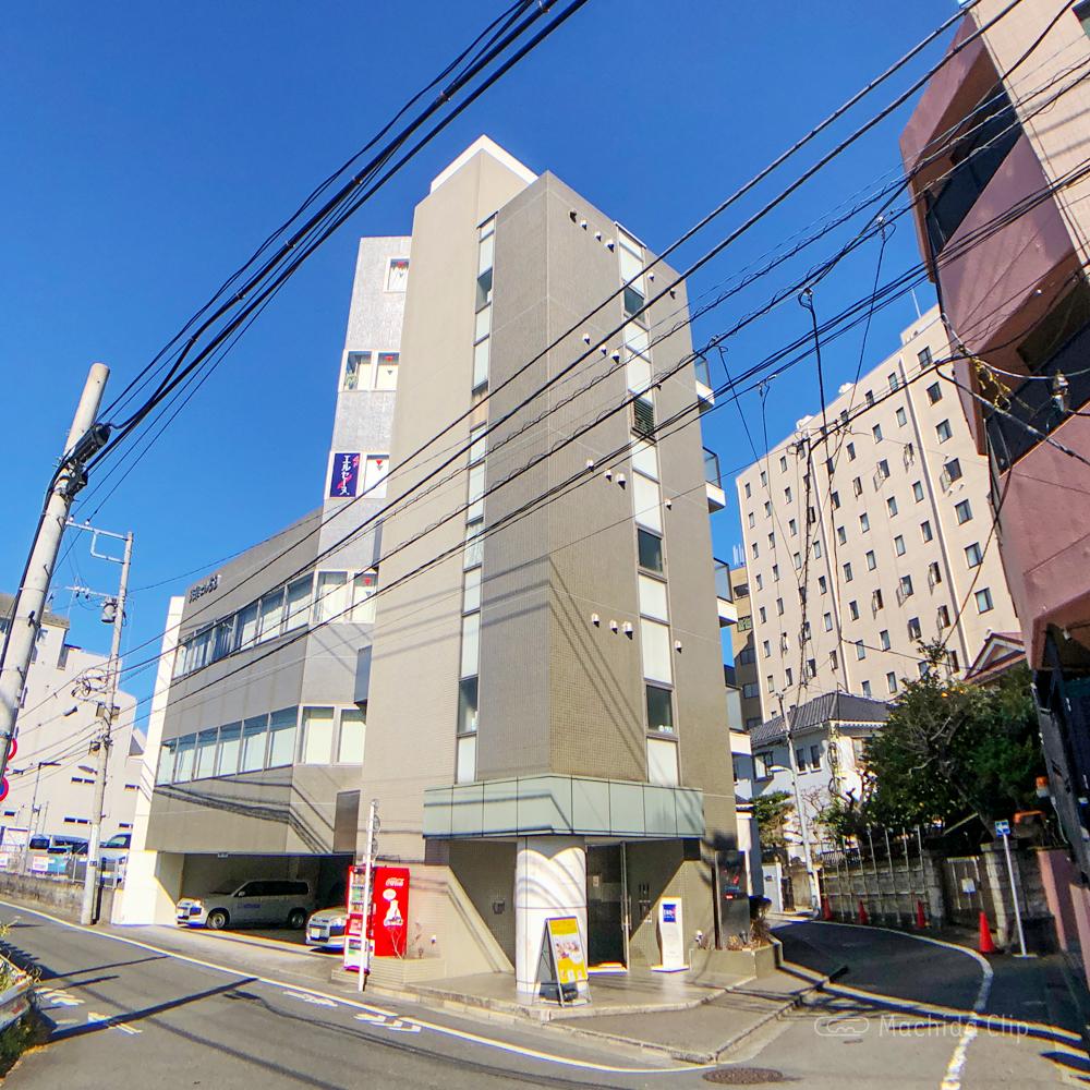 町田ふらっとヨガ 町田スタジオの外観の写真