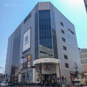 109町田が閉店してレミィ町田に!ディズニーストアやタピオカ店は残留 ファッションテナントが多数閉店の写真