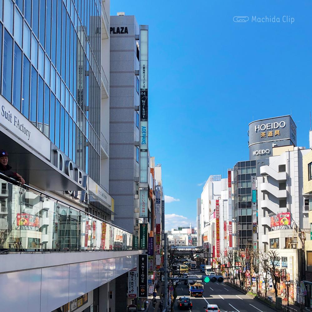 24/7Workout町田店 (24/7ワークアウト)の外観の写真