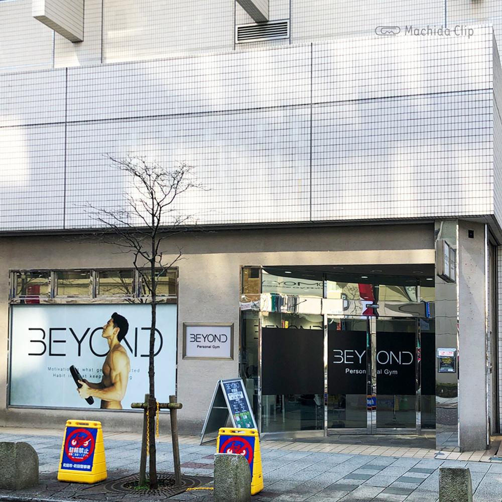BEYOND(ビヨンド)町田店の外観の写真