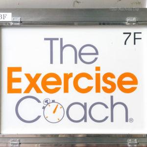 エクササイズコーチ町田店 短時間でコスパ良く最先端のトレーニングをしたい人におすすめのパーソナルジムの写真