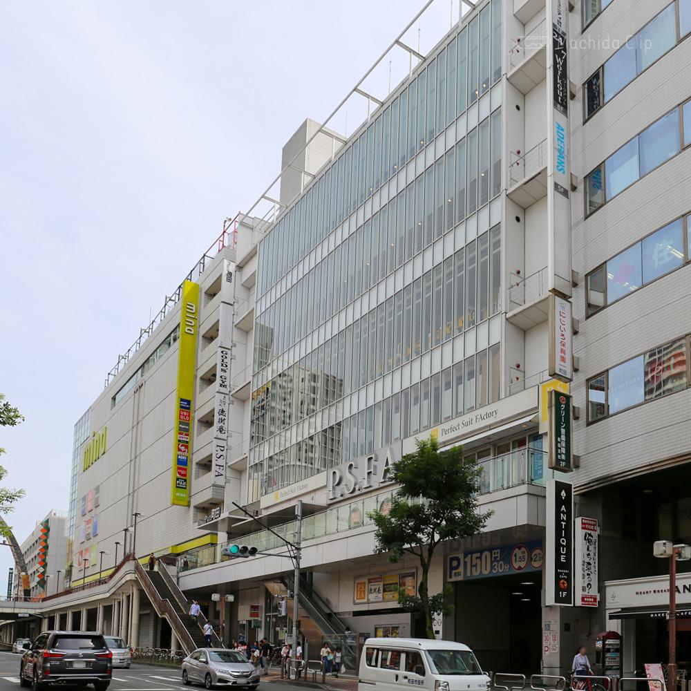 ゴールドジム 町田の外観の写真