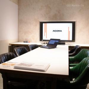 AGORA(アゴラ)の内観写真