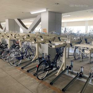 町田駅の駐輪場 無料or安く自転車が停められる場所を紹介!の写真