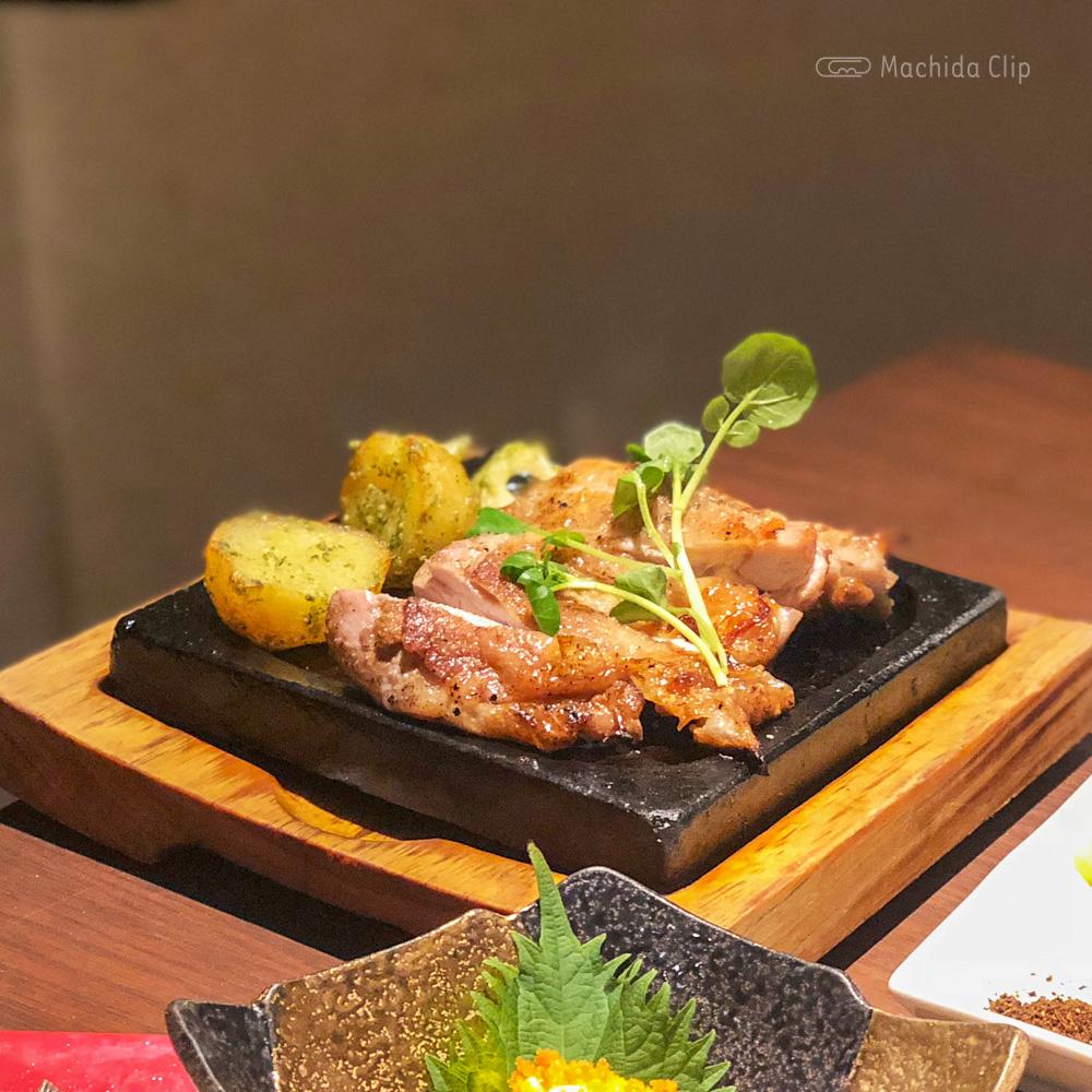 隠れ房町田店の料理の写真
