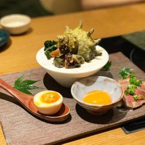 獅子丸 町田総本店の料理の写真