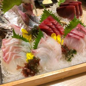 魚や一丁 町田店 北海道を丸ごと味わえる刺身居酒屋 郷土料理を堪能の写真