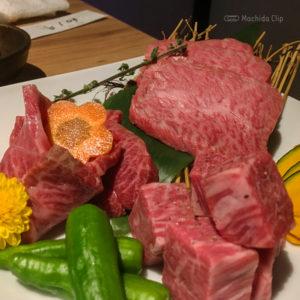 闘牛門別邸和ノ牛(わのうし)の料理の写真
