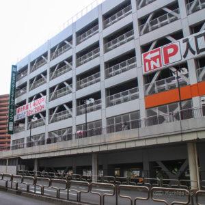 ユニクロ ミーナ町田店の駐車場情報!1店舗2,000円(税込)以上のお買い上げで1時間無料にの写真