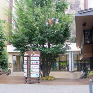 レミィ町田の提携駐車場は2ヶ所!無料情報や駅周辺の安い駐車場を紹介の写真