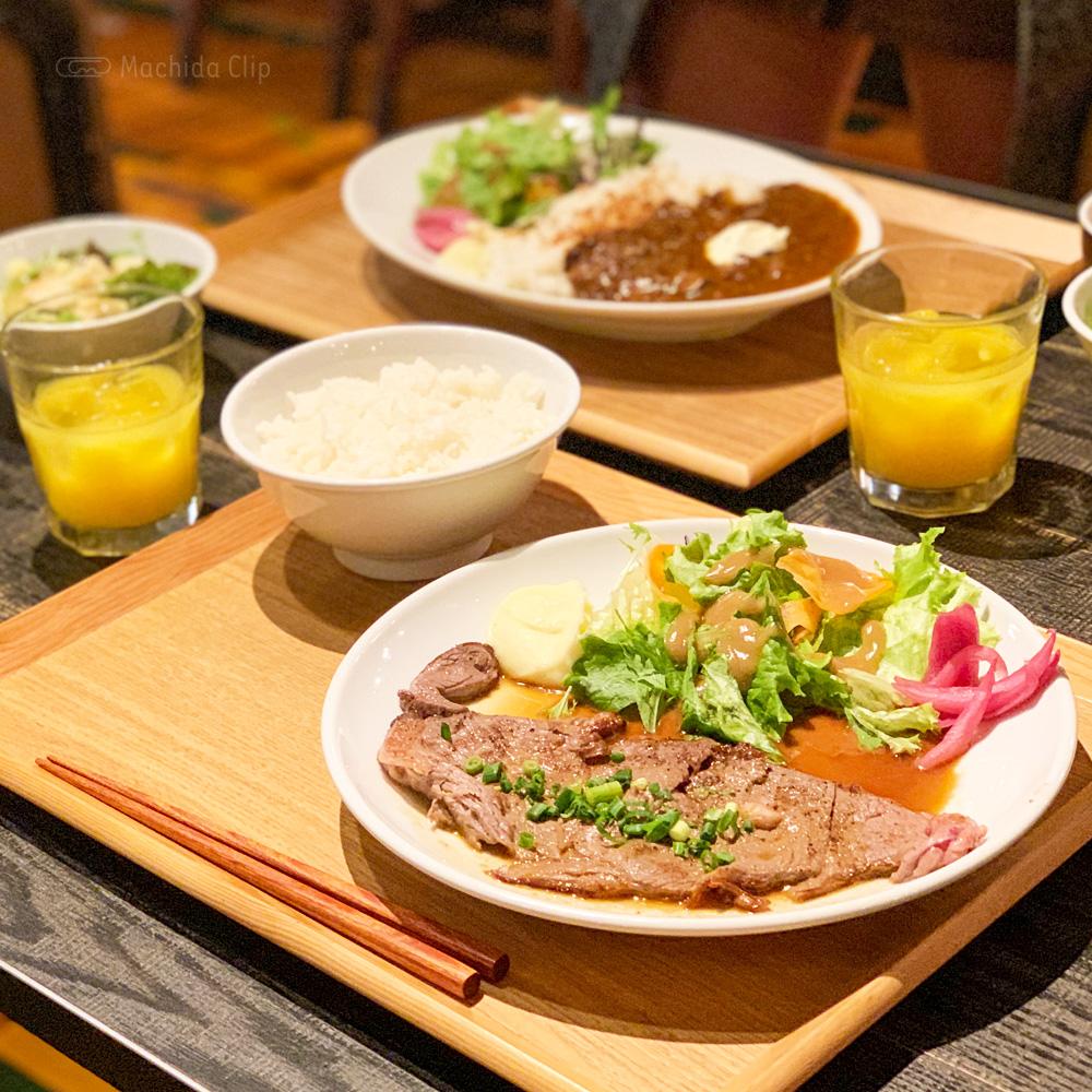 BONITO 町田店のステーキの写真