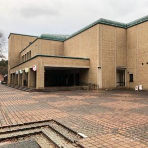 町田市立国際版画美術館の料金・営業時間を紹介 芹ヶ谷公園の中にある版画専門の美術館の写真
